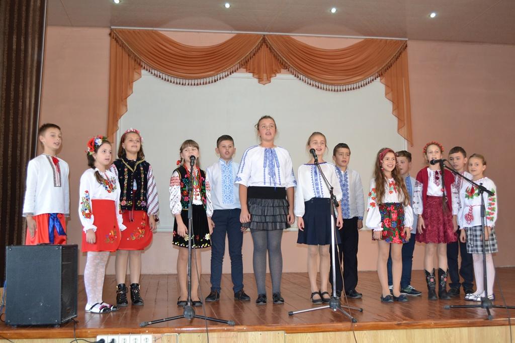 Фестиваль патріотичної пісні «У піснях мого народу – доля України»