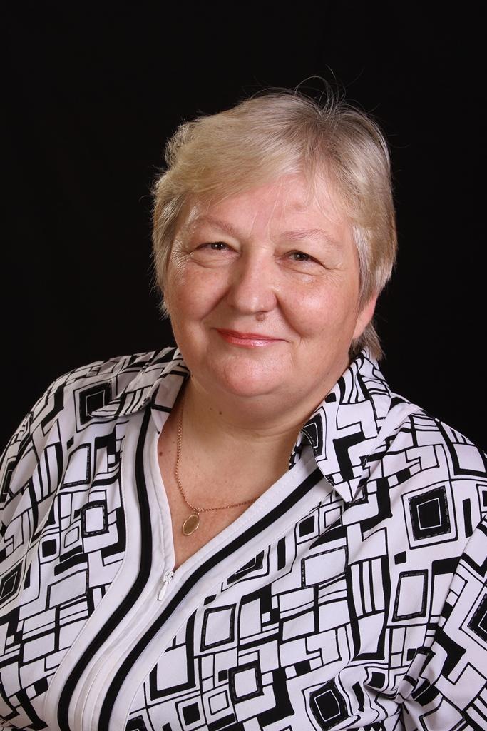 Вишневська Лариса Петрівна - вчитель хімії