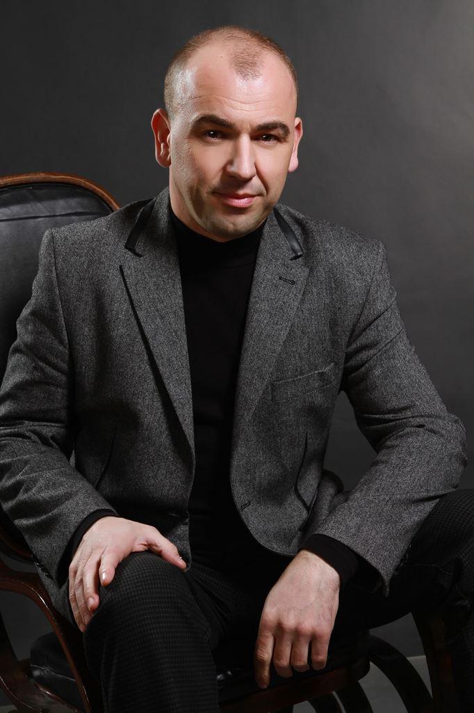 Гандзола Михайло Васильович - керівник гуртка