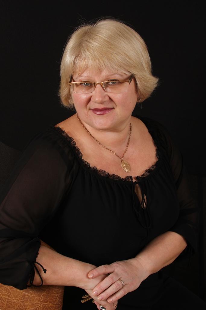 Зотько Ольга Василівна - вчитель початкових класів