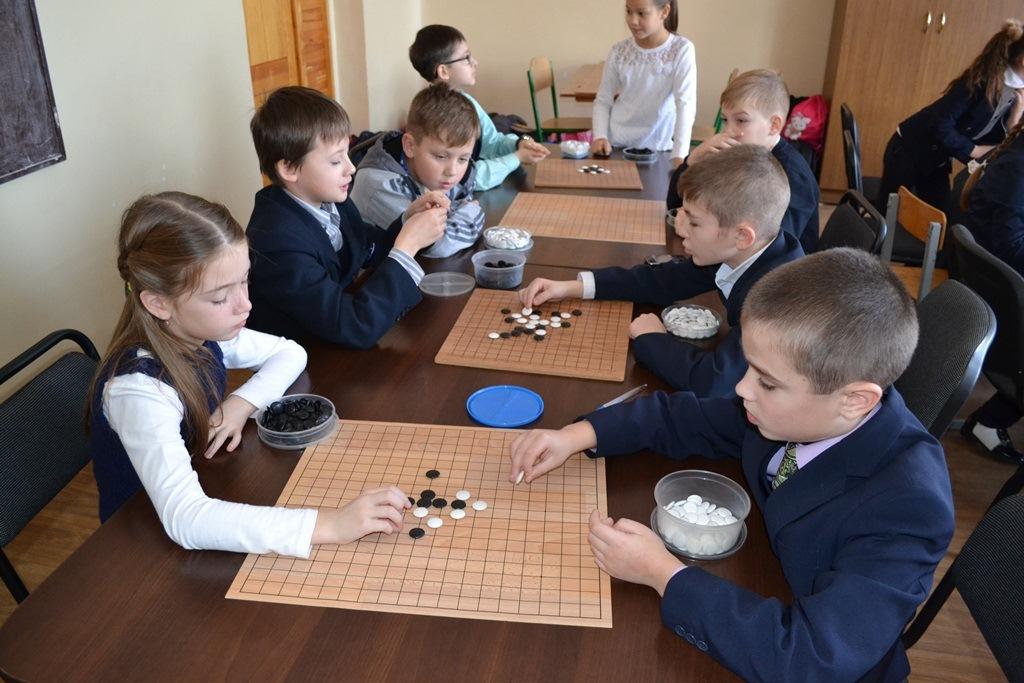 Турнір з розумових ігор «Хрестики-нулики 5 в ряд»