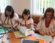 Відкриті родинні студії у 1А класі