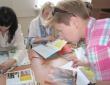 Відкриті родинні студії у 1Г класі