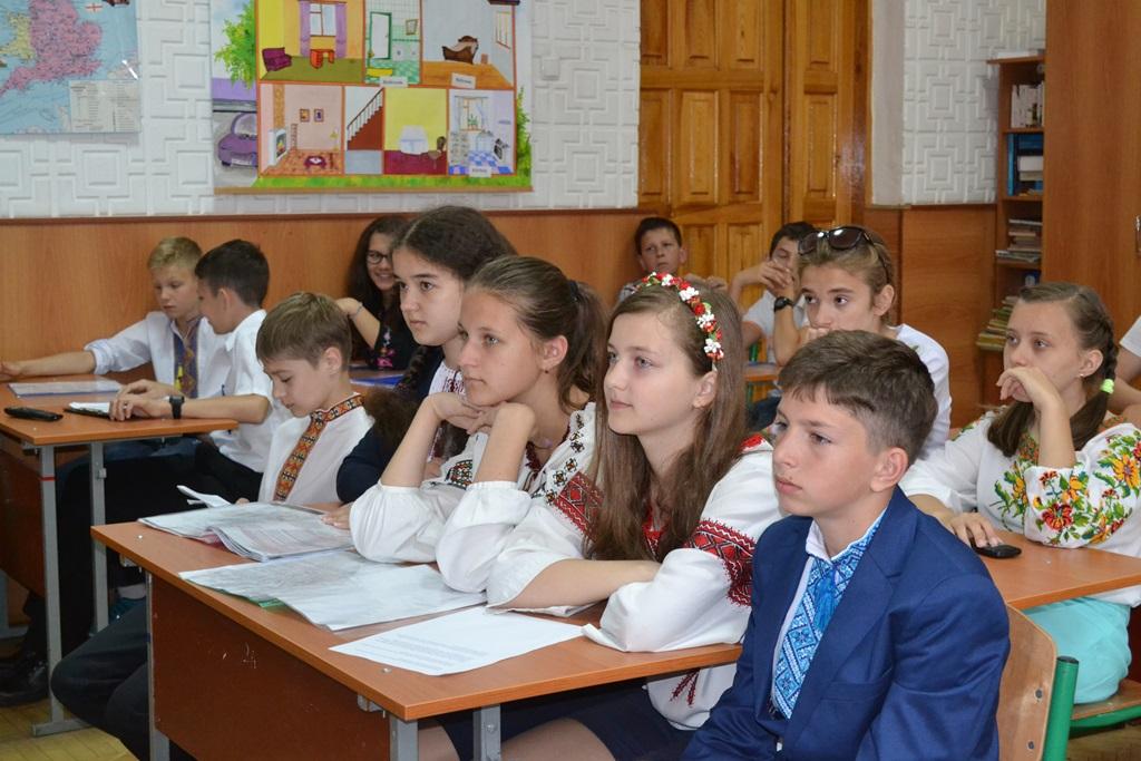 Здача кейсів учнів 5-8-х класів