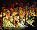 Святковий концерт у ПК «Березіль», присвячений 60-річчю Н.Яремчука