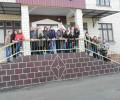 Поїздка у Новоград-Волинський