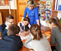 Конкурс «Кращий знавець німецької мови»