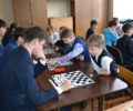 Фінал з шашок