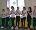 Спортивні змагання «Леді-спорт»