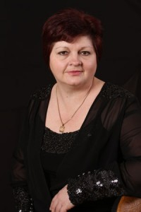 Гонташ Галина Євгенівна