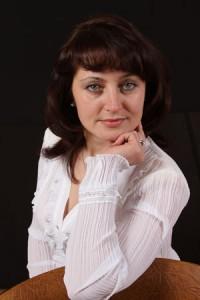 Кольба Валентина Олексіївна