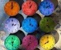 10 цікавих фактів про часові пояси