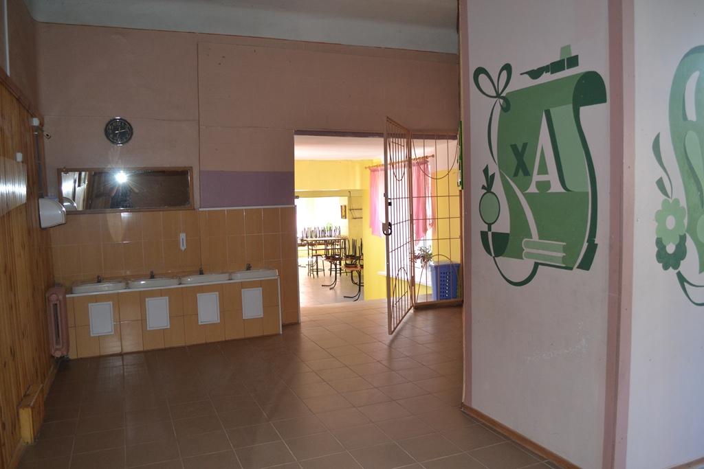 Навчально-матеріальна база нашої школи-ліцею