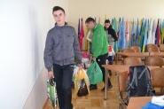Акція «Підтримай дітей Сходу»