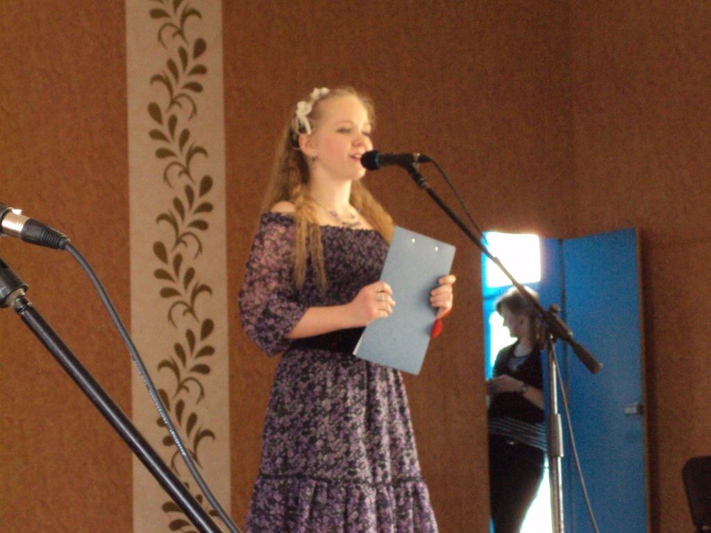 Феєрія краси та гармонії 2012