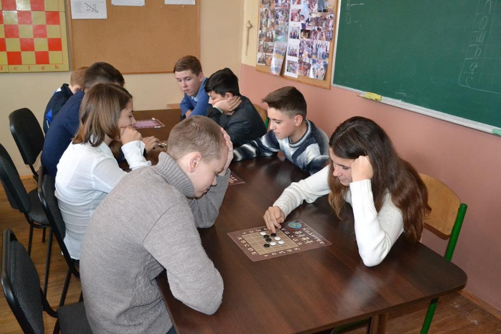 Фінал гри «КВАРТЕТ»