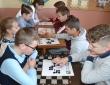 Фінал турніру з гри «Лис і гуси»
