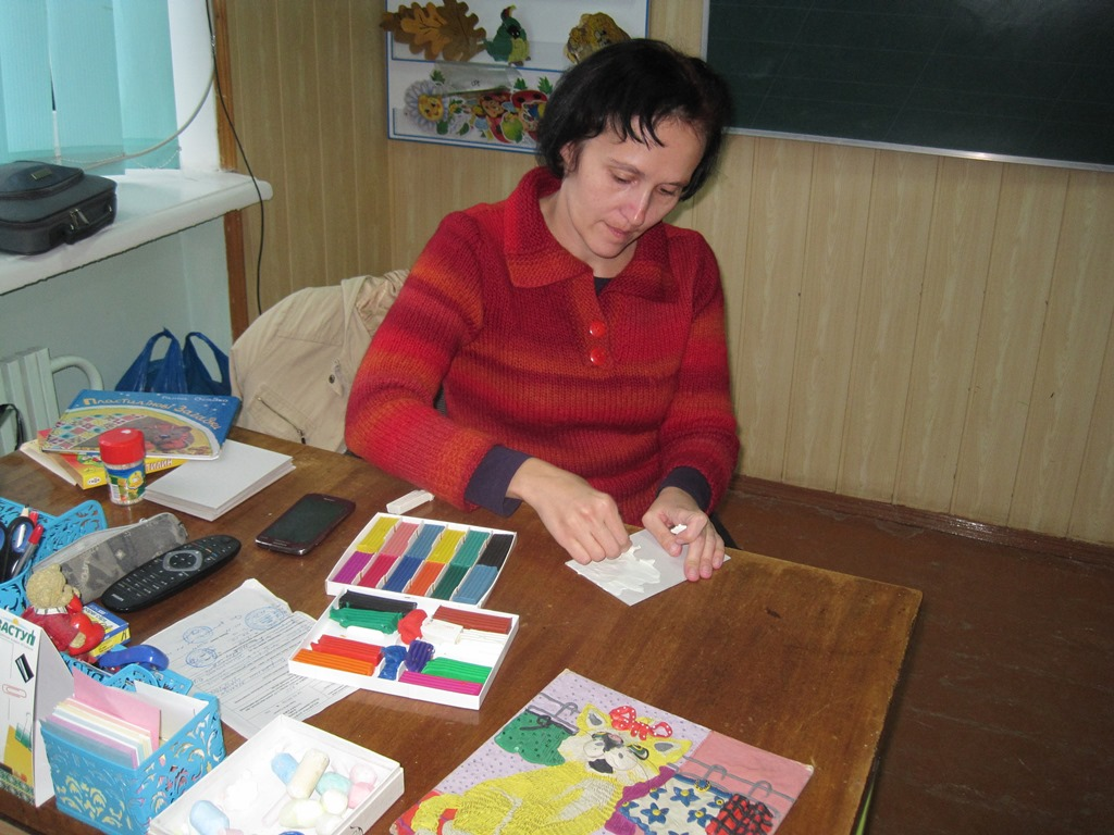 Ганна Осадко