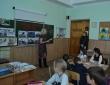 Гості з Криворізької гімназії №127