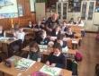 Компексно-хвильові уроки у 1А класі