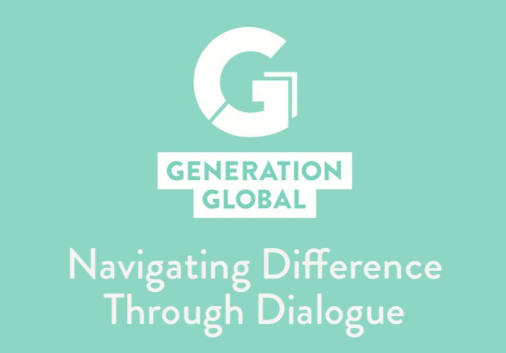 """Конференція у межах проекту """"Generation Global"""""""
