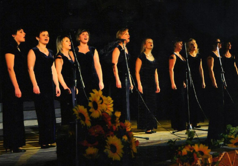 Концерт Яремчука 2011