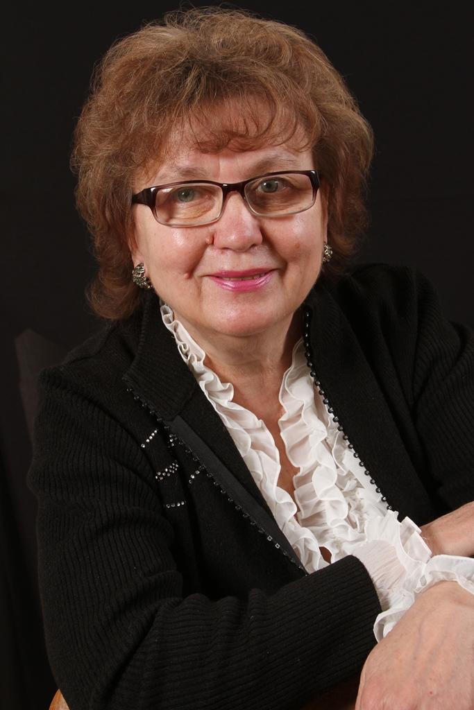 Кічук Марія Іванівна - вчитель математики
