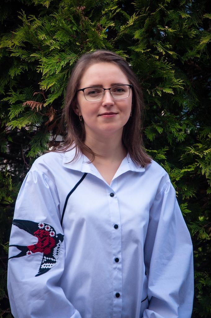 Гончар Оксана Василівна - вчитель початкових класів