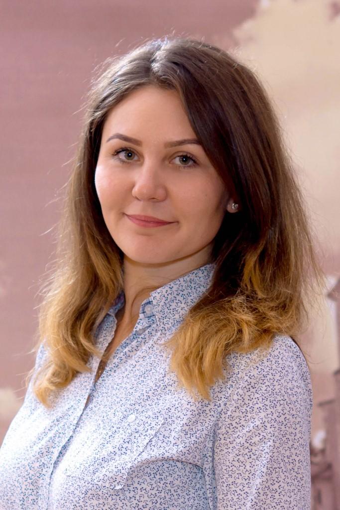 Ненич Олена Зіновіївна - вчитель початкових класів