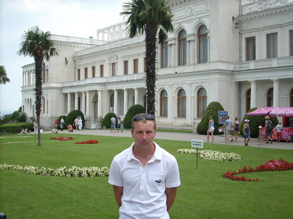 Горин Олег Петрович - вчитель фізичної культури