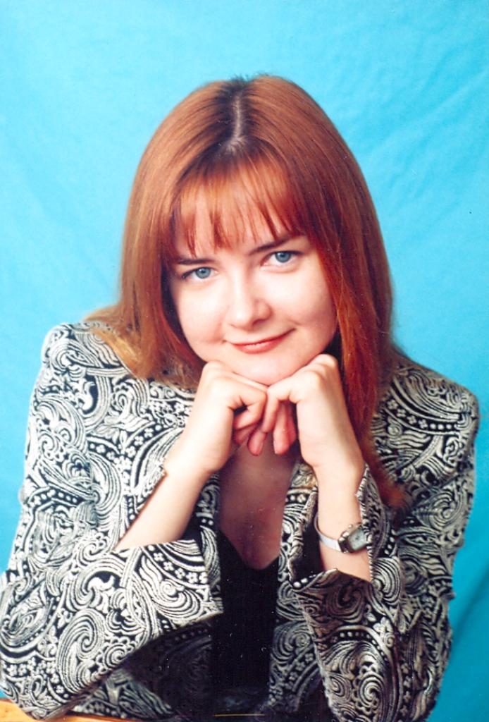 Грицина Мар'яна Степанівна - вчитель початкових класів