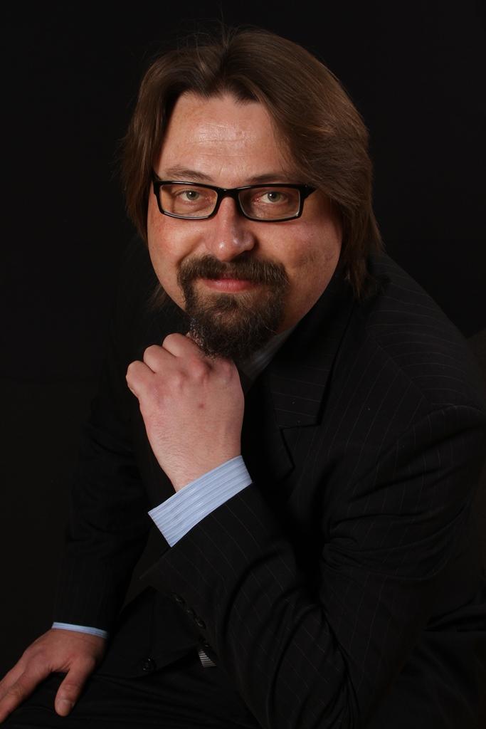 Ензельт Олександр Миколайович - вчитель фізики