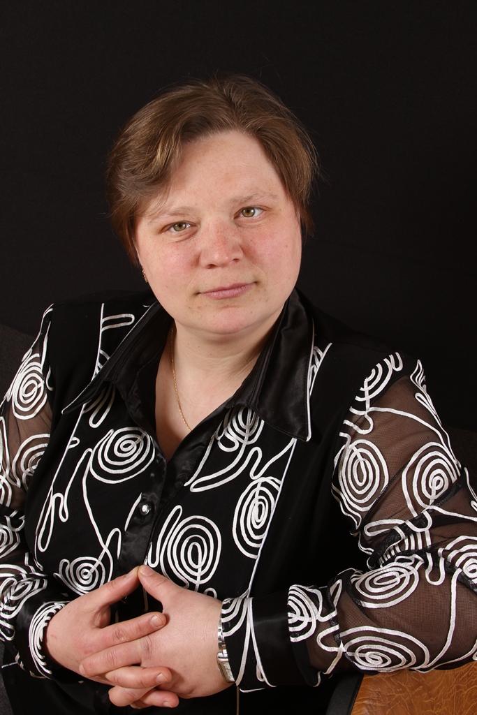 Роговська Ольга Яківна - вчитель фізичної культури