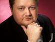 Маланюк Борис Орестович - керівник драматичного гуртка