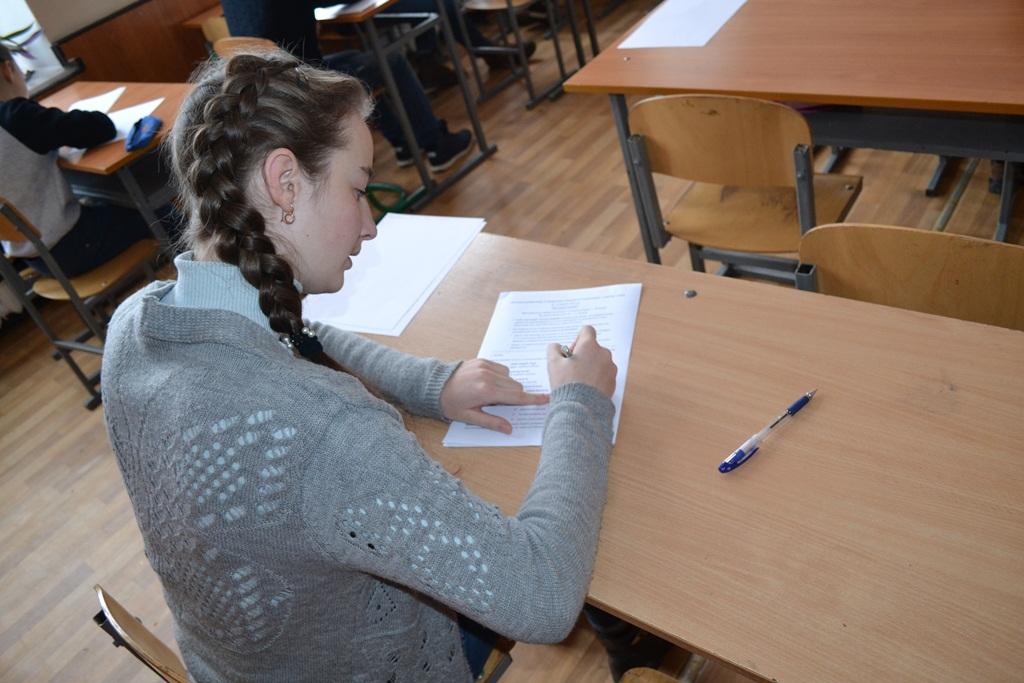 Підсумки II Тернопільської відкритої олімпіади з лінгвістики