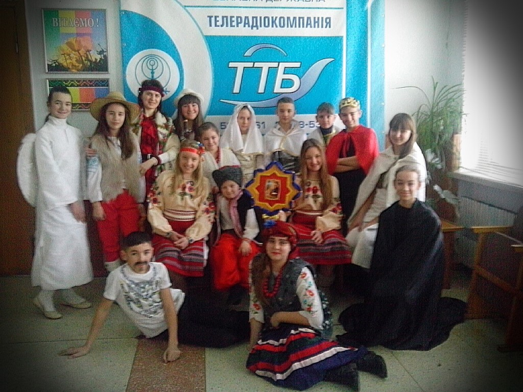 В гостях у ТТБ