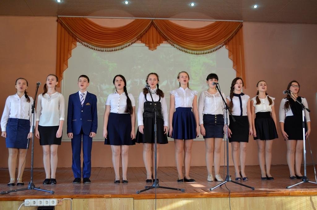 «Родина, родина – це вся Україна»