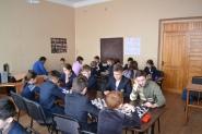 Розумові ігри. Турнір з шашок (5-6-ті кл.)