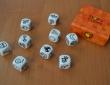 Складання розповіді за кубиками «Рорі»