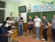 Спортивно-інтелектуальна гра «Форт 6 школа»