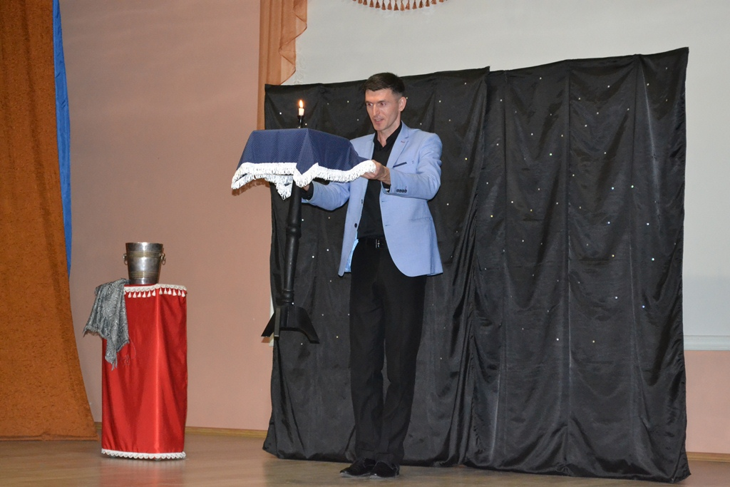 Спортивно-інтелектуальна гра «Форт шоста школа»
