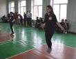 Спортивний конкурс «Леді-спорт»