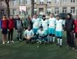 Товариський футбольний турнір