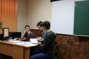 Третя Відкрита Київська олімпіада з лінгвістики
