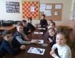 Турнір з гри «Лис і гуси»