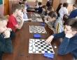 Турнір з гри «Шашки»