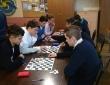 Турнір з гри «Шашки» (9 - 11 кл.)