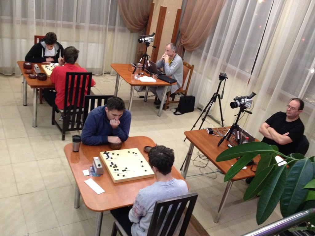 Вдалий виступ нашого учня на двох міжнародних турнірах