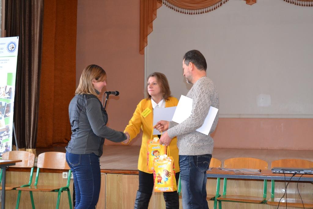 Відкритий чемпіонат м. Тернополя з гри «ГО»