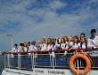 Відпливають білі кораблі…